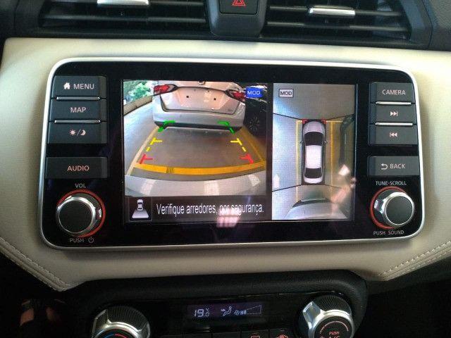 Novo Nissan Versa Exclusive CVT 2021 - Foto 6