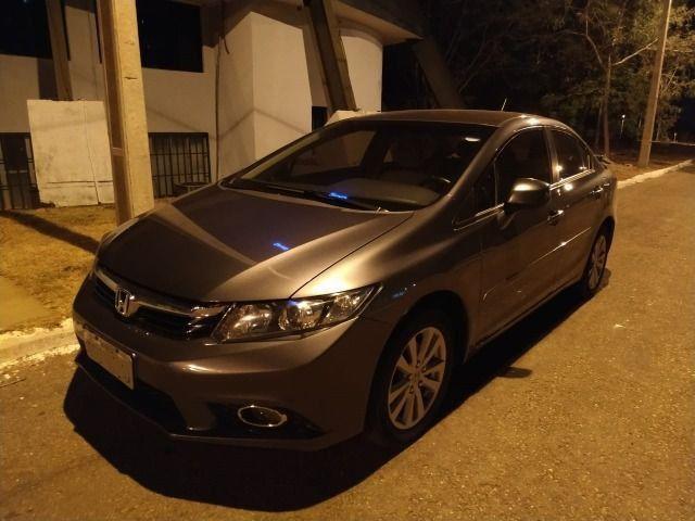 Honda Civic 2º Dono *Conservadíssimo - Foto 2