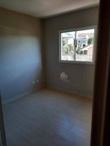 Apartamento para alugar com 3 quartos por R$ 1.100/mês + Taxas - Sítio Cercado - Curitiba/ - Foto 12