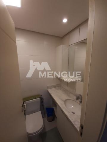 Apartamento à venda com 1 dormitórios em Mont serrat, Porto alegre cod:10704 - Foto 7