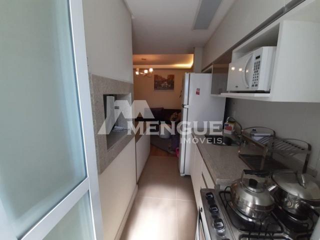 Apartamento à venda com 1 dormitórios em Mont serrat, Porto alegre cod:10704 - Foto 14