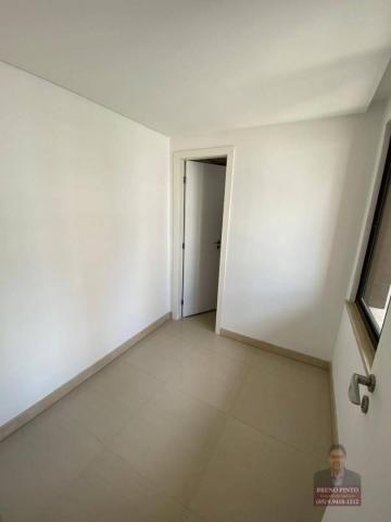 Apartamento à venda, 112 m² por R$ 1.090.000,00 - Meireles - Fortaleza/CE - Foto 15