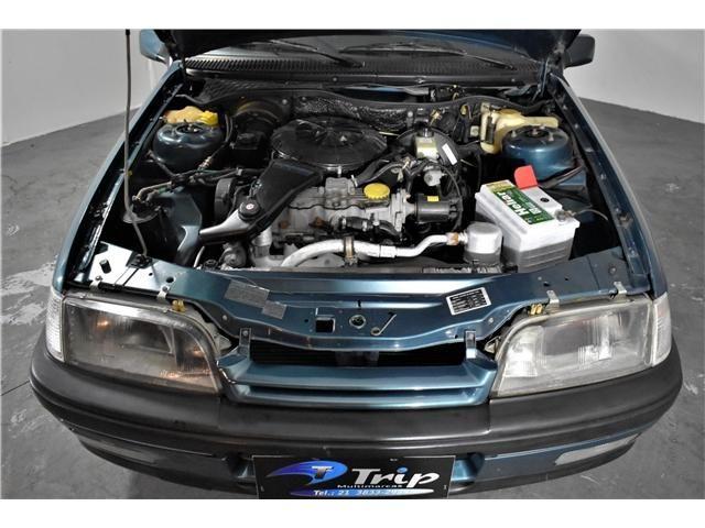 Chevrolet Monza 2.0 efi gls 8v gasolina 2p manual - Foto 9