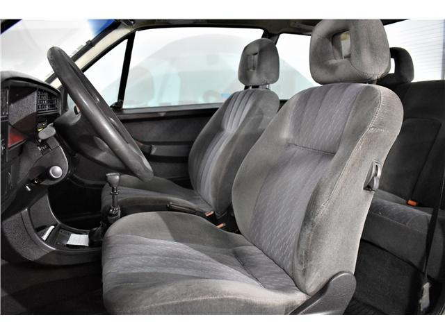 Chevrolet Monza 2.0 efi gls 8v gasolina 2p manual - Foto 7