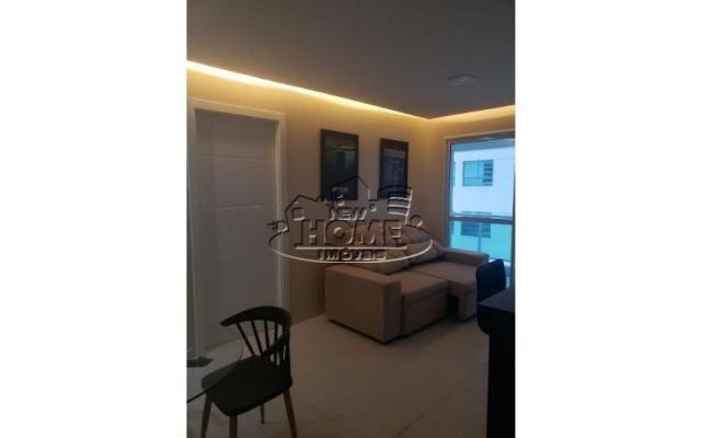 Alugue na Umarizal lindo apartamento mobiliado - Foto 9