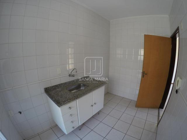 Apartamento à venda com 1 dormitórios em Pq resid lagoinha, Ribeirao preto cod:41410 - Foto 6
