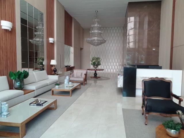 8047 | Apartamento para alugar com 4 quartos em NOVO CENTRO, MARINGÁ - Foto 3