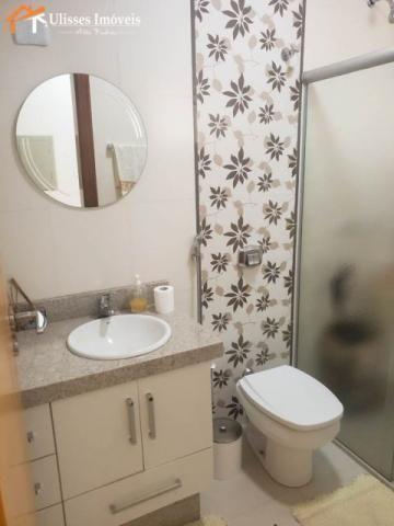 8318 | Casa à venda com 3 quartos em CJ CENTURY PARK, CIANORTE - Foto 10