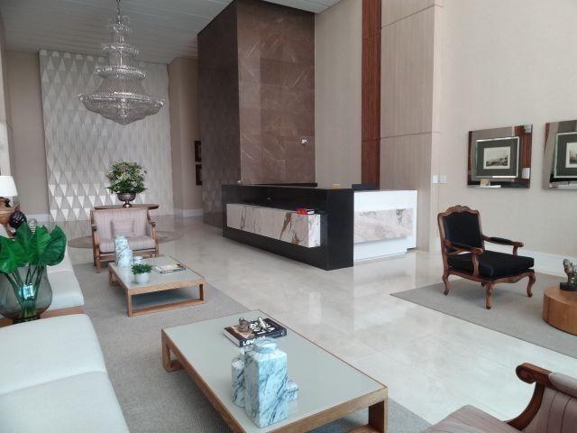 8047 | Apartamento para alugar com 4 quartos em NOVO CENTRO, MARINGÁ - Foto 4