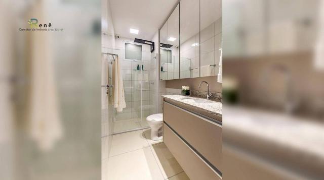 Apartamento BRZ Empreendimentos- Suíte! Parcele em até 48 meses - Foto 20
