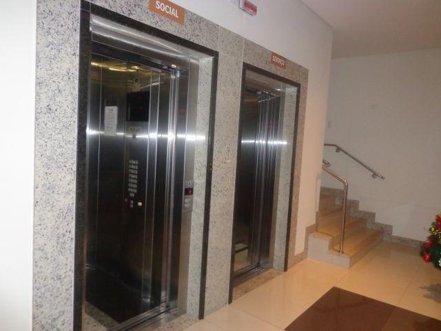 8088 | Apartamento para alugar com 1 quartos em NOVO CENTRO, MARINGÁ - Foto 4