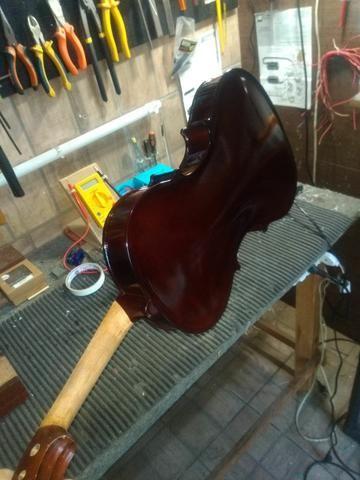 Luthier violino, violaocello e baixo  - Foto 3