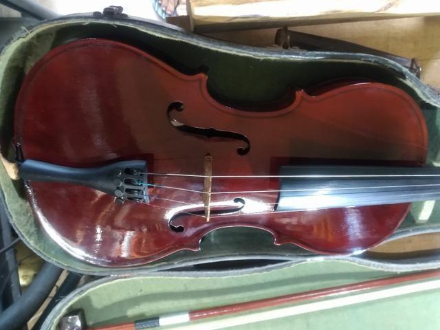 Luthier violino, violaocello e baixo  - Foto 4