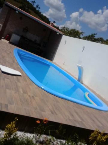 Casa com piscina para Carnaval em Maragogipe - Foto 3