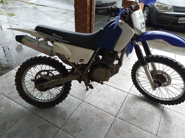 Vendo nx 200 - Foto 5