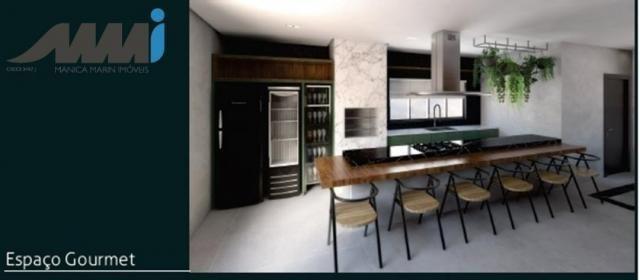 Premier residence apartamento frente mar com 03 suítes 123m em navegantes - Foto 11