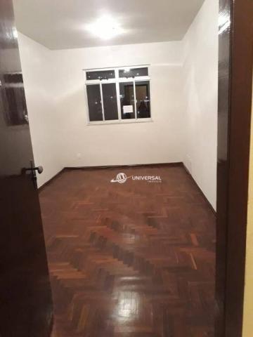 Apartamento com 2 dormitórios para alugar, 84 m² por r$ 850,00/mês - são mateus - juiz de  - Foto 5