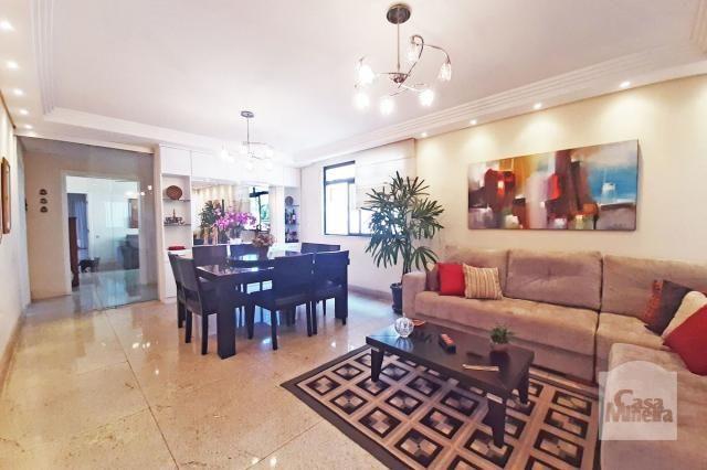 Apartamento à venda com 4 dormitórios em Liberdade, Belo horizonte cod:259681 - Foto 2