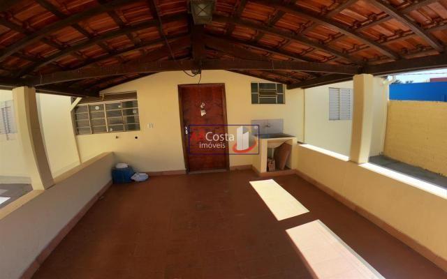Casa para alugar com 2 dormitórios em Parque universitario, Franca cod:I08706 - Foto 4