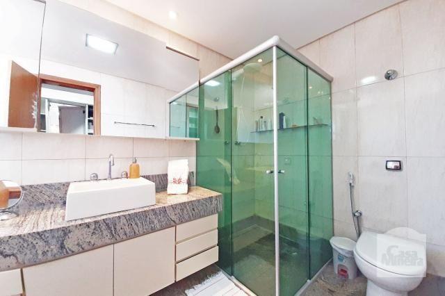 Apartamento à venda com 4 dormitórios em Liberdade, Belo horizonte cod:259681 - Foto 13