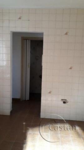 Casa de vila à venda com 1 dormitórios em Mooca, São paulo cod:PL1240 - Foto 7