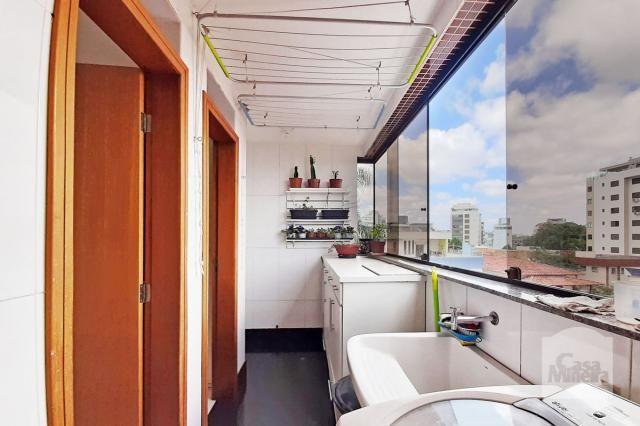 Apartamento à venda com 4 dormitórios em Liberdade, Belo horizonte cod:259681 - Foto 19