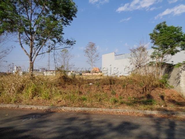 Lote no Residencial Recanto dos Buritis 360mt - Foto 2