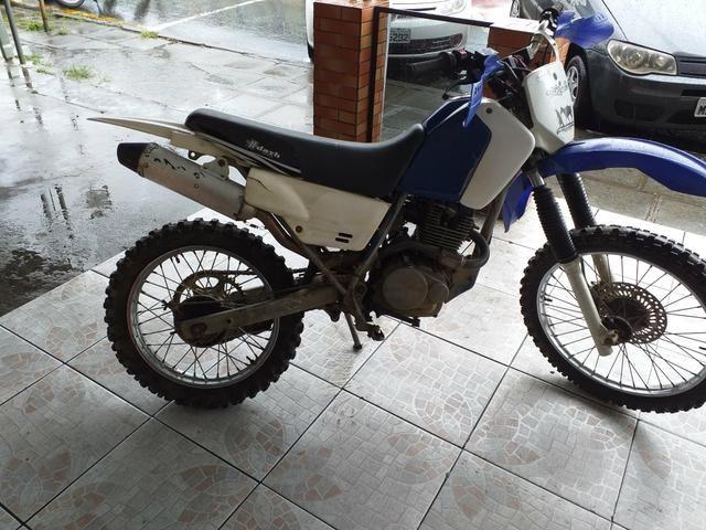 Vendo nx 200 - Foto 2