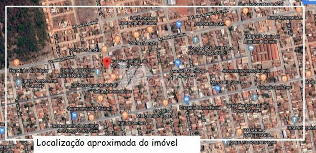 Casa à venda com 2 dormitórios em Vila real, Montes claros cod:434184