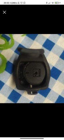 Sensor de velocidade Garmin  - Foto 2