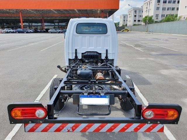 Hyundai HR Com Ipva 2020 Pago - Foto 12