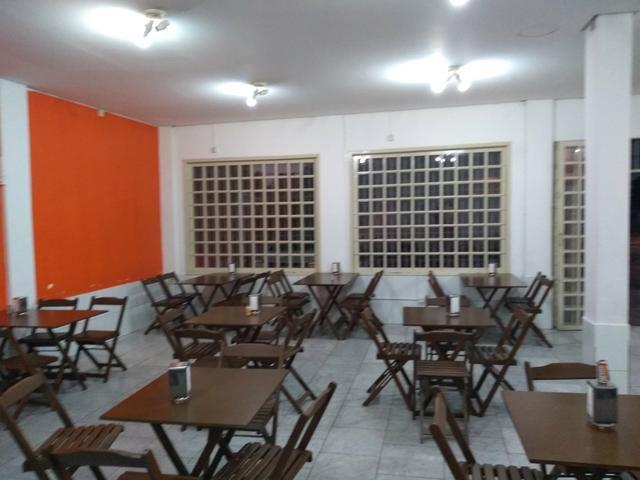 PASTELARIA e RESTAURANTE c/ TELE-ENTREGA - Foto 3