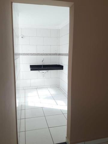 Vendo apartamento no residencial paiaguás - Foto 3