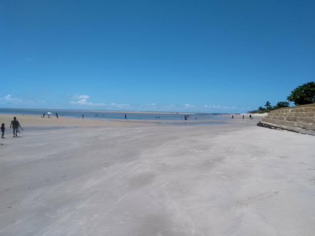 Aluga-se casa por temporada Ilha da Croa de frente a praia R$2,200,00 - Foto 9
