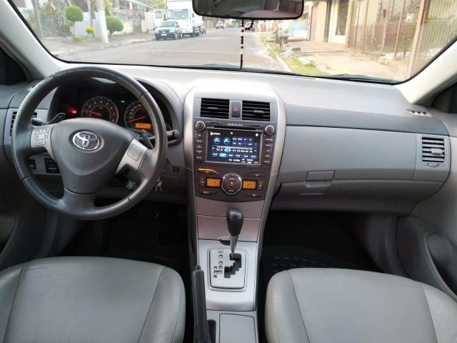 Corolla xei 2.0 16v automático