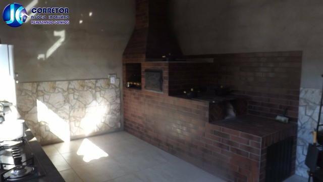 Casa com piscina e área de churrasqueira - Foto 12