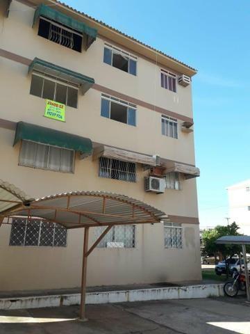 Vendo apartamento no residencial paiaguás