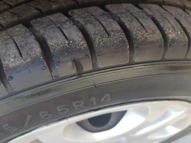 Fiesta SE 1.6 sedan completo manual chave reserva - Foto 10