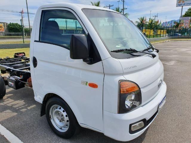 Hyundai HR Com Ipva 2020 Pago - Foto 3