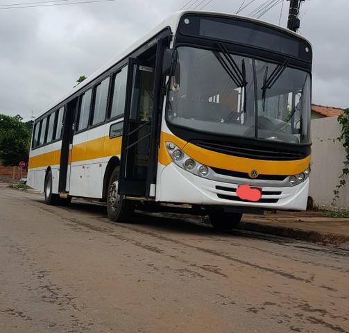 Vendo. Ônibus CAIO APACHE VIP 17.230 2012 2012