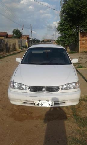 Corolla 1.8 XEI 1999 - Foto 6