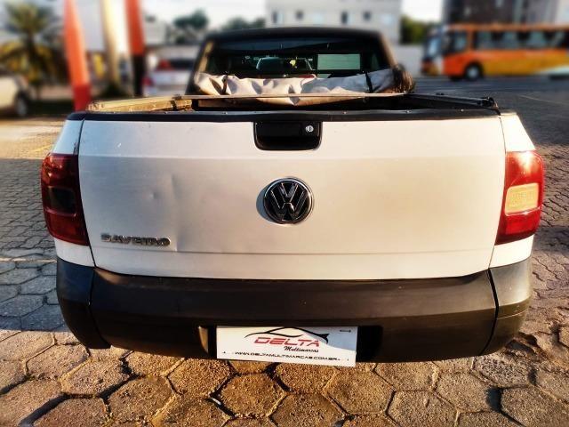 Volkswagen Saveiro 1.6 (Flex) - Foto 5