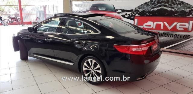AZERA 2012/2013 3.0 MPFI GLS V6 24V GASOLINA 4P AUTOMÁTICO - Foto 4