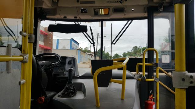 Vendo. Ônibus CAIO APACHE VIP 17.230 2012 2012 - Foto 10