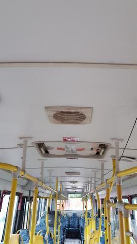 Vendo. Ônibus CAIO APACHE VIP 17.230 2012 2012 - Foto 9