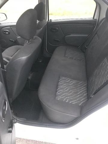 Renault Logan Authentique para repasse. Em bom estado de conservação! - Foto 13