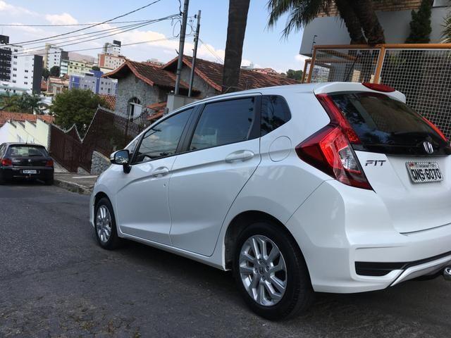 Honda fit LX (automático) - Foto 9