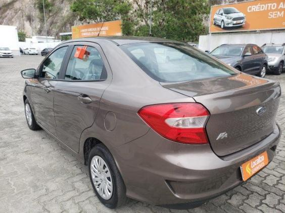 FORD KA 2019/2019 1.5 TIVCT FLEX SE SEDAN MANUAL - Foto 6
