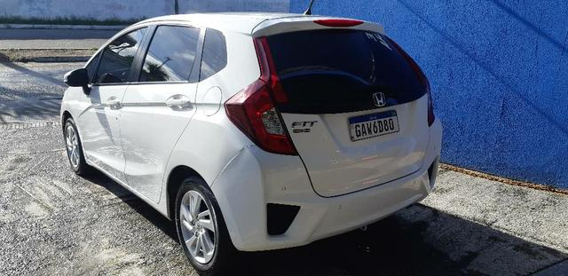 Honda fit LX CVT - Foto 7