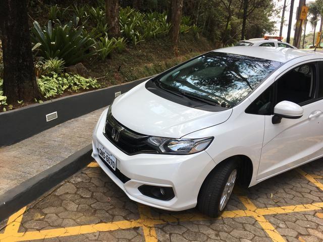 Honda fit LX (automático) - Foto 11